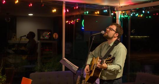 Photo of Scott Test Music