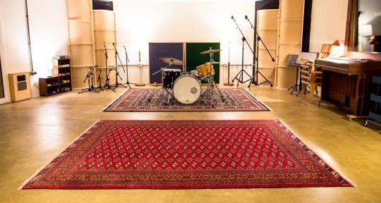 Photo of Hohm Recording Studio