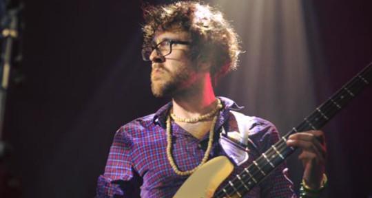 Freelance Soulful Bassist  - Ricky Kinrade