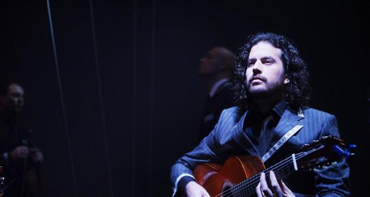 Photo of José Torres Vicente