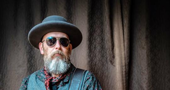Session Guitarist - Sean Flynn Music