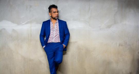 Singer, Songwriter - Emanuel Giella