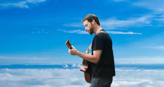 Session Guitarist - John B. Cox