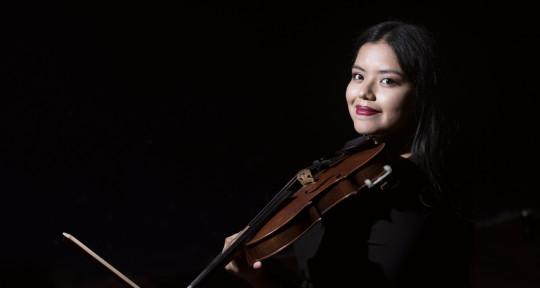 Photo of Giovana Chanllío