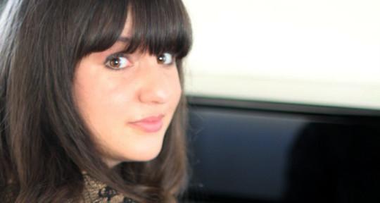 Photo of Amy Gordon