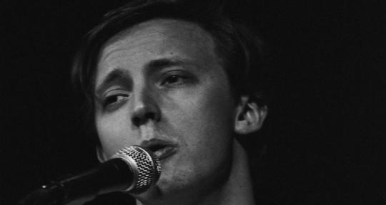 Songwriter & Lyricist - Evan Moore
