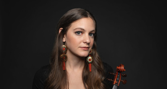 Violin, Fiddle, Strings, Vocal - Kristin Weber