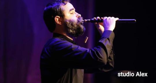 Photo of Armenian Duduk