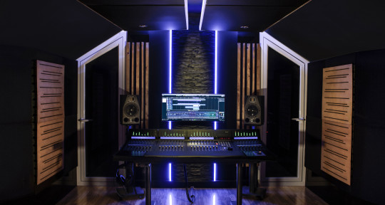 Editing / Mixing / Mastering - Watch Your Head! Studio