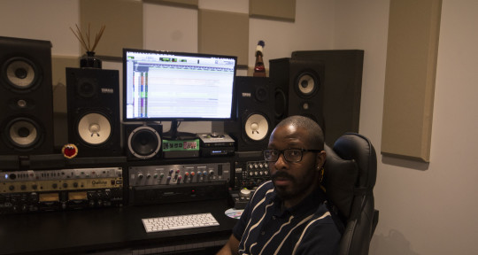 Online Mixing & Mastering - Joe Blackvoice