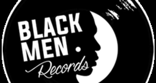 Photo of Black Men Records