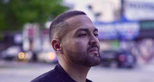 Music Producer - Ricky C (Cisval Music)