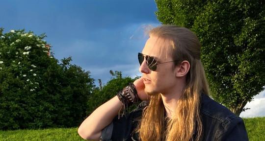 Remote Mixing & Mastering - Aljaž Špehar