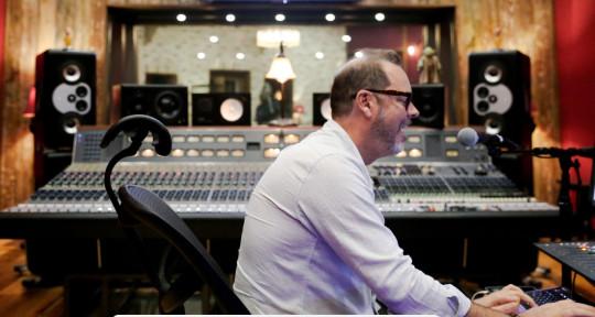Producer  Mixer Mastering Sync - Bassy Bob