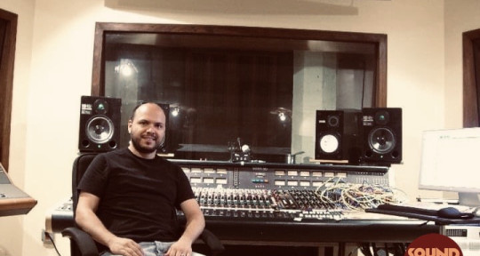 Mixing Producer & Engineer - Luis Ortega