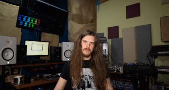 Mixing & Mastering - Scott Murphy