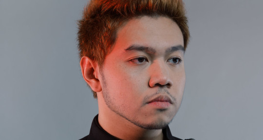 Music Producer, Mix engineer  - Vince Lucero
