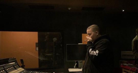 Music Producer, Mixer - Taz Taylor