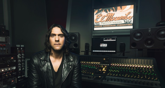 Production/Mixing/Guitarist - Clifton David Broadbridge