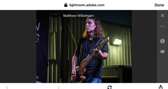 Photo of Matthew Williamson