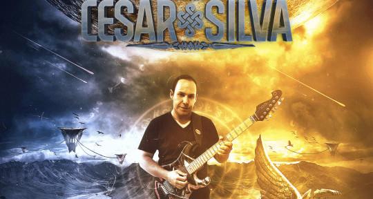 Guitarist - Cesar Silva