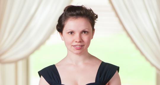 Photo of Sophie Creaner