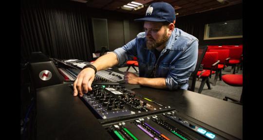 Music Producer - John Kirby Production