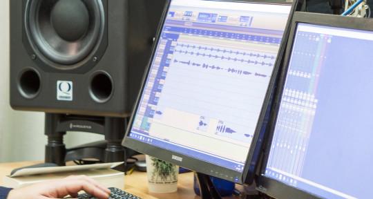 Remote Mixing & Mastering - Luis Fernando Lopez