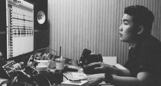 Mixing / Recording / Mastering - Byungseok Beau Lee