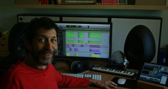 Remote Mixing & Editing - Alp Turac