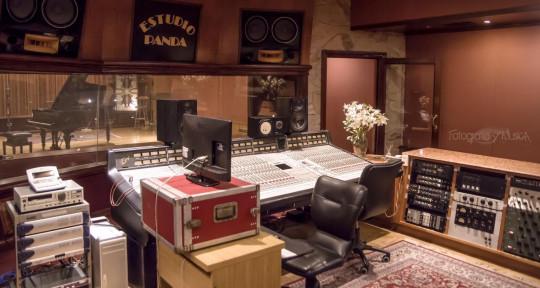 Photo of Estudios Panda