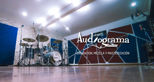 Photo of AudioGrama Studios