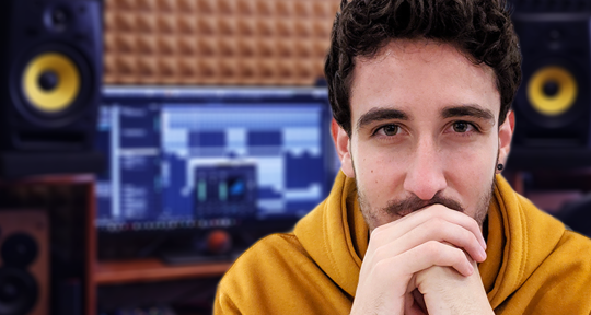 Mixing and mastering engineer! - eBarandii