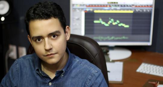 Composer | Orchestrator  - Carlos Virgilio Mendoza