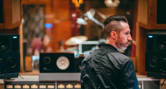 Mixing Engineer / Producer - Bradley Prakope