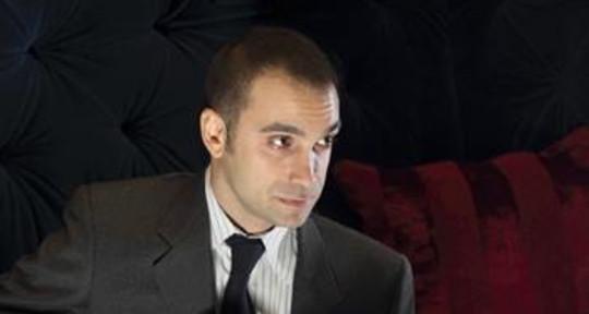Producer,Arranger,Multi-instr. - Ivan Pietropaolo