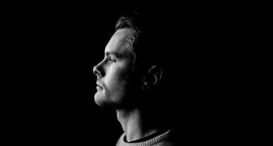 Composer/Producer/Pianist - Runar Blesvik