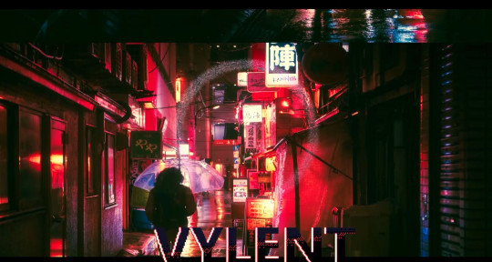 Music Producer - Vylent