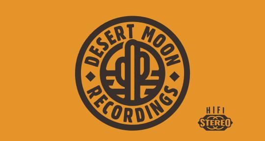 HiFi Stereo Mixing - Desert Moon Recordings