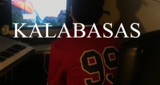 Music Producer - KALABASAS