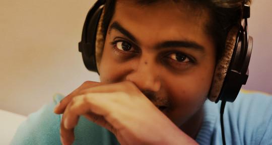 Sound Engineer Audio Producer - Nakul Pardeshi Sound Engineer
