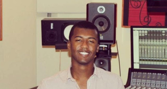 Music Producer/Composer - Chris Felix