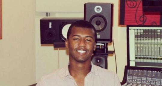 Photo of Chris Felix