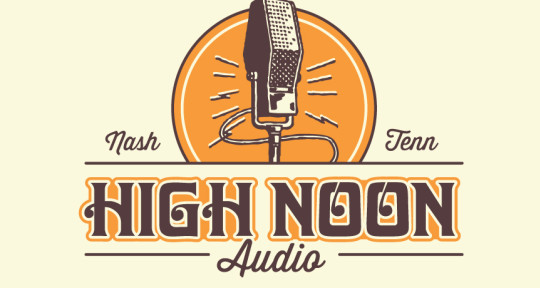 Photo of High Noon Audio
