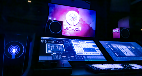 Photo of Redwall Studios - Recording & Rehearsal Rooms