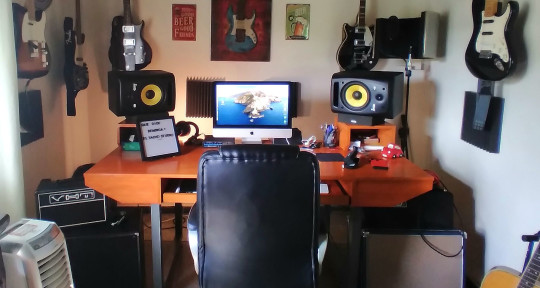 Photo of El Tacho Studio