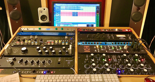 Mastering ! Deal on EP/Album ! - Simon Lancelot