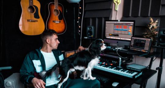 Music Producer - Josh Harvey