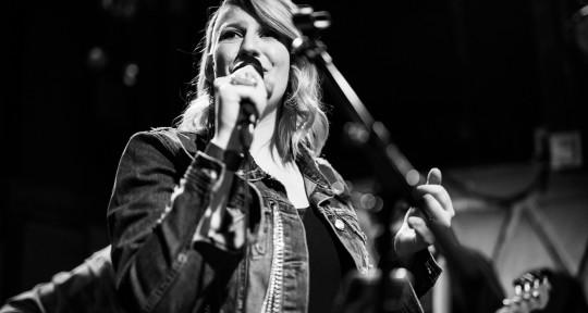 Vocalist - Rachel Gavaletz