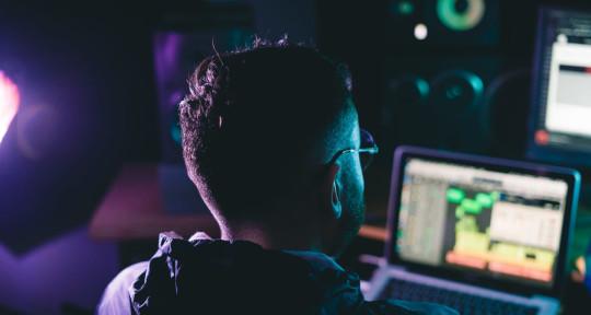 Mix & Master Engineer - Fabián Ramos